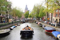 Booot Amsterdam