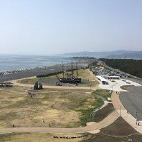 Fuji no Kuni Tagonoura Minato Park