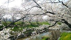 Saho River