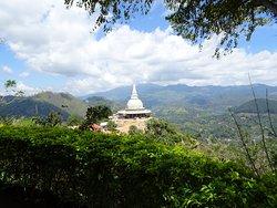 Mahamevnawa Buddhist Monastery Bandarawela