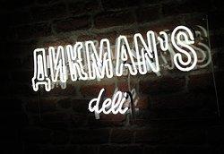 Dikman's Deli