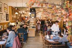 Café du Gothard