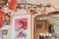 Une amitié de longue date entre le Café du Gothard et Fribourg Gotteron