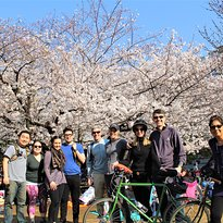 Tokyo Miracle Cycling Tour