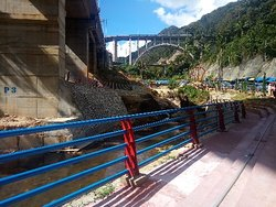Jembatan kelok 9