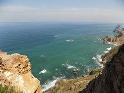 Views of the Atlantic