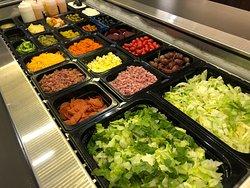 Mary B's Kitchen & Buffet