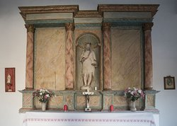 Capela da Misericórdia da Amieira do Tejo