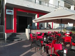 Mahiki Lounge