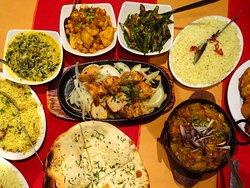 Image Taste Of Nawab in London