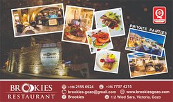 Brookies Restaurant