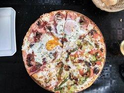 imagen Pizzeria Artea en Zarautz
