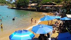 Praia do Bananal