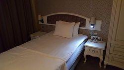 Hanzadepark Hotel
