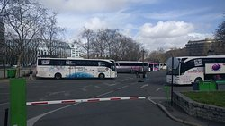 Paris Beauvais Aeroport Shuttle