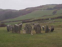 Temblebryan Stone Circle
