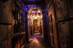 Brighton Asylum