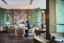 Man Ho - Suzhou Marriott Hotel Taihu Lake
