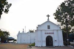 St. Thomas Mount National Shrine