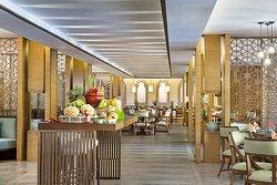泰餐厅 - 三亚理文索菲特度假酒店