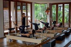 Sunset Pilates Bali (Berawa)