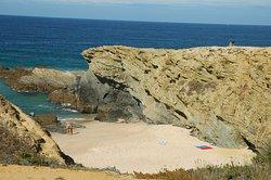 Praia Do Salto