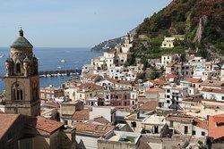 Centro Storico di Amalfi