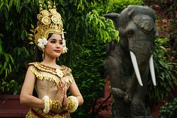 Experience Cambodian Living Arts