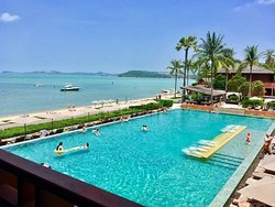 ‪Hansar Samui Resort‬