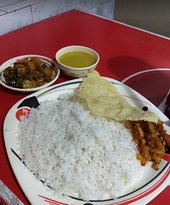 Padma Restaurant