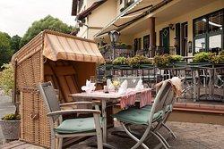 Restaurant Am Alten Rhin