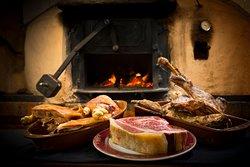 Restaurante El Roble - Hotel AB Arganda