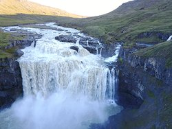 Waterfall Trail