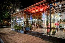 Azahar Coffee Parque 93