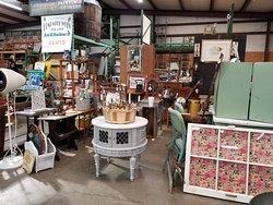 The Vintage Market of Greenville