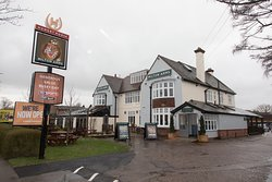 Milton Arms, Hungry Horse