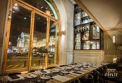 Restauracja Elixir by Dom Wódki