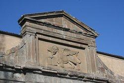 Porta Sant'Agostino