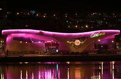 Casino Club Ushuaia
