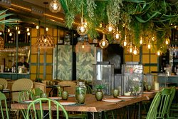 Restaurante Bonito Verde