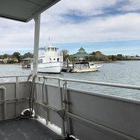 Daufuskie Island Ferry Service