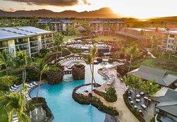 考拉蘭定坡伊普海灘溫德姆酒店