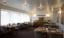 杜塞爾多夫艾爾布羅徹飯店