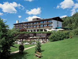Hotel Sonnenhof Lam