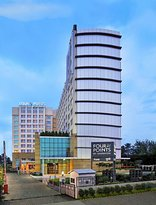 Four Points By Sheraton Hotel & Serviced Apartments, Pune