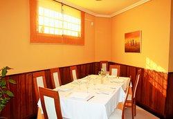 Restaurante El Andabe