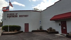 Museum of Southern History