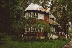 Pasternak House Museum
