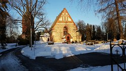 Pyhän Laurin kirkko