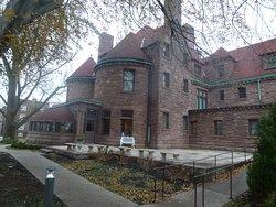 Hagen History Center